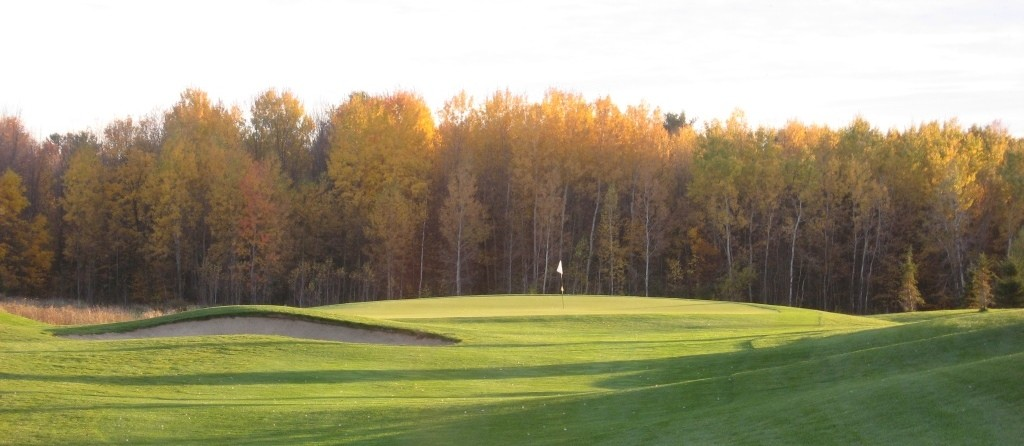 VT Public Golf Course | 18 Holes | Burlington, VT
